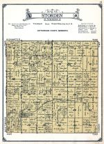 Storden Township, Cottonwood County 1926